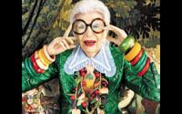 Iris Apfel publie à 97 ans son autobiographie