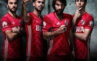 Adidas desvela la nueva indumentaria alternativa de River Plate