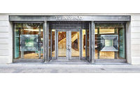 Tiffany & Co. planning a gala opening for its Paris flagship