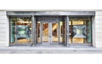47bb9fc210 Tiffany ultima los detalles de la apertura de su flagship parisino -  Noticias : Distribución (#403881)
