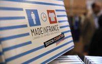 """Le """"Made in France"""" croît dans l'esprit de consommateurs français toujours plus exigeants"""