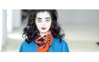 London Fashion Week verspricht farbenfrohen Modeherbst