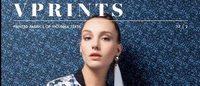 Vicunha Têxtil lança o Vprints, um novo guia de estampados
