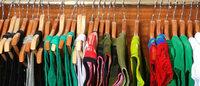 Las ventas de textil y confección se recuperan en abril