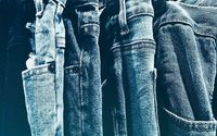 Denim rides high, skinnies wane as silhouettes loosen up says Lyst