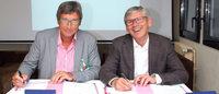 Le groupe Rossignol signe un partenariat avec le CEA Tech