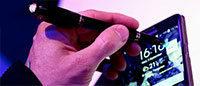 Montblanc presenta una línea de productos para Samsung