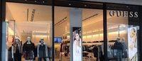 Guess abre su primera concept store en Brasil y América Latina