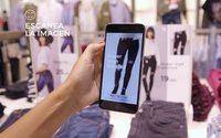 Stradivarius lanza una app para facilitar la experiencia de compra