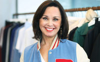 Gant appoints Karen Vogele as executive vice-president design and product