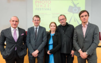 """""""Photo Vogue Festival"""" omaggia Paolo Roversi"""