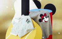 Mickey fête ses 90 ans entouré des marques de mode