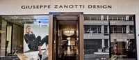 鞋履品牌Giuseppe Zanotti扩张 跟经销商在香港成立独立公司