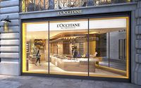 L'Occitane plans new concept UK flagship
