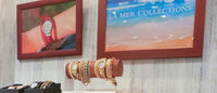 海外セレブが支持するLA発時計ブランド「ラ・メール コレクションズ」日本初の旗艦店が銀座に