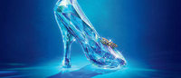 ディズニー新作映画「シンデレラ」実写版にスワロフスキーが衣装協力