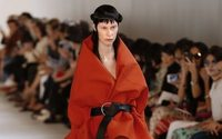 Margiela, Franck Sorbier and Elie Saab put on a show for Couture Week