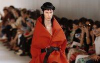 Margiela, Franck Sorbier and Elie Saab put on a show for Couture Week