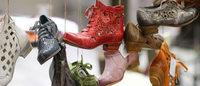 Consommation: des ventes de chaussures en hausse de 6,5 %