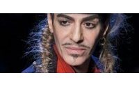 Parsons School cancels Galliano workshop