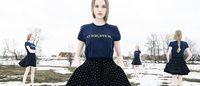 Pitti, stiliste ucraine contro corruzione