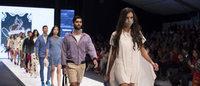 Perú Moda 2015 abre con propuestas de jóvenes diseñadores