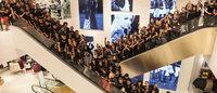 H&M espera un crecimiento de 45% en México