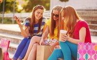 Les millennials, ces jeunes qui adorent le shopping, même en magasins