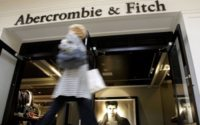 Abercrombie & Fitch Co. punktet international mit Traum-Wachstumsraten