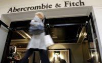 Abercrombie & Fitch Co. punktet international mit Traum-Wachstumsraten