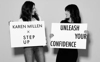 Karen Millen launches ad campaign for 'Women Who Can'
