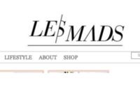 Modeblog «LesMads» wird eingestellt
