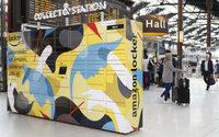 Amazon va installer 1 000 consignes dans les gares françaises