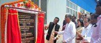 Gangwar launches Apparel & Garment Centre in Tripura