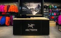 Arc'teryx s'installe en France à Chamonix