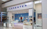 Luxenter abre su primera tienda en Zaragoza