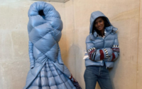 Moncler Pieropaolo Piccicoli launches ready-to-wear in the Picasso Museum