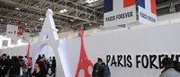 五十多个法国品牌参加北京Chic展