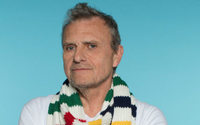 """Jean Charles de Castelbajac (Benetton): """"El color es para una persona audaz"""""""