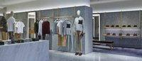 Valentino abre su primera tienda dedicada al hombre
