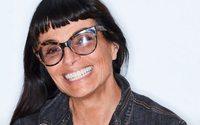 La créatrice Norma Kamali lance des soins de la peau