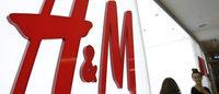 H&M电商年内上线 快时尚分食中国网购市场