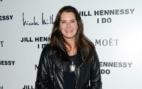 Brooke Shields to collaborate once again with Calvin Klein