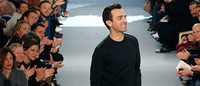Le PDG de LVMH envisagerait de remplacer Nicolas Ghesquière chez Vuitton