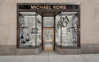 Michael Kors releases limited-edition #MKGO Graffiti capsule