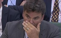 Former BHS owner Dominic Chappell fined £87k