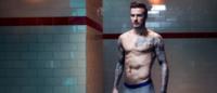 La collection David Beckham pour H&M s'appuie sur une image rétro