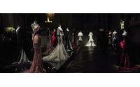 La Shanghai Fashion Week  veut resserrer les liens avec la Fédération de la couture