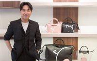 Longchamp célèbre le Nouvel An chinois avec Mr. Bags
