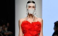 Mercedes-Benz Fashion Week Russia: 16 октября